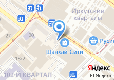 Компания «Гламур Anastasi» на карте