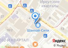 Компания «Брендовый» на карте