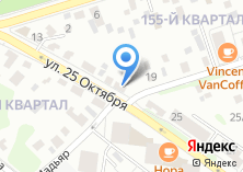 Компания «Региональное объединение церквей христиан веры евангельской Иркутской области» на карте