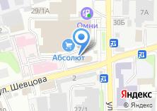 Компания «Храм Покрова Божией Матери» на карте