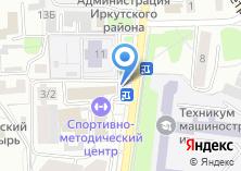 Компания «ПирожокЪ» на карте