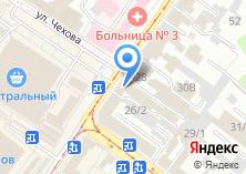 Компания «Сервис компьютерной техники» на карте