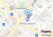 Компания «АНОТА.ру» на карте