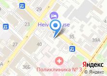 Компания «Палитра знаний» на карте