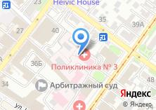 Компания «Аптека №74» на карте