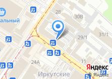 Компания «Земля Сибири» на карте