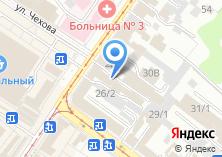 Компания «Tanita shop» на карте