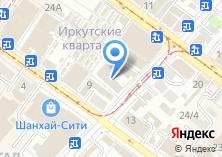 Компания «ТЕЛЕКОМ-СЕРВИС» на карте