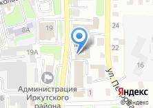 Компания «РУСТРАНС-БАЙКАЛ» на карте