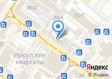Компания «Salon» на карте