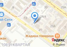 Компания «Иркутский областной музыкальный колледж им. Ф. Шопена» на карте
