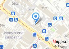 Компания «АрендаОптом» на карте