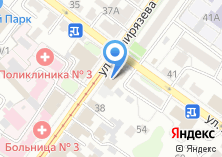 Компания «Адвокатский кабинет Мурынкин Н.А» на карте