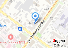 Компания «Иркутская История» на карте