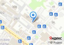 Компания «Магия белья» на карте