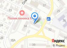 Компания «Детская молочная кухня» на карте