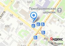 Компания «ЖЭНХЭН БУУЗА» на карте