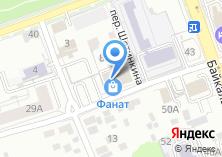 Компания «Буленко К.В» на карте