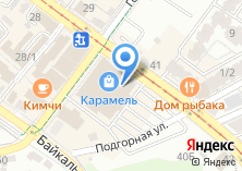 Компания «Stilnyashka» на карте