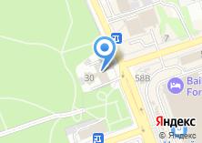 Компания «Иркутский районный суд» на карте