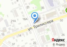 Компания «МагазинЪ» на карте