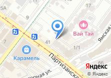 Компания «NailKaterina» на карте