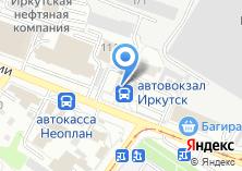 Компания «У Ирины гостевой дом» на карте