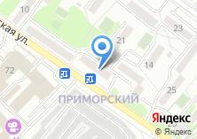 Компания «Фармэконом аптечная сеть» на карте