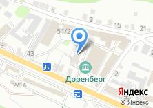 Компания «Sun Studio Irkutsk» на карте