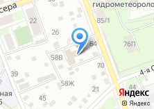 Компания «Фильтр» на карте