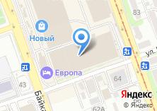 Компания «Sofi Home» на карте