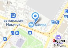 Компания «Мастер`ОК» на карте