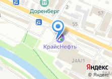 Компания «Фаркоп-центр» на карте