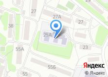 Компания «Детский сад №128» на карте