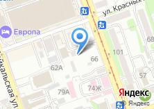 Компания «Элит» на карте