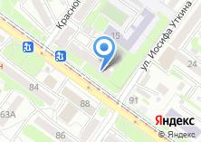 Компания «Bestcom» на карте