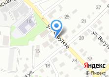 Компания «ПрофСибСтрой» на карте