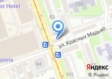 Компания «АБС-фото» на карте