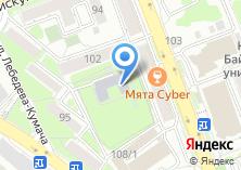 Компания «Детский сад №129» на карте
