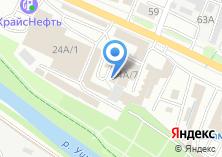 Компания «Агафонова Н.Н» на карте