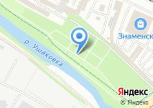 Компания «Авто Комфорт+ оптово-розничная компания» на карте