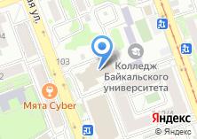 Компания «Натяжные потолки — абсолют» на карте