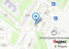 Компания «ЦБС Централизованная библиотечная система г. Иркутска Октябрьский район» на карте