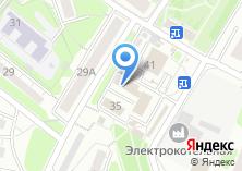 Компания «Почтовое отделение №46» на карте
