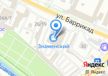 Компания «ТЕХНОJazz» на карте