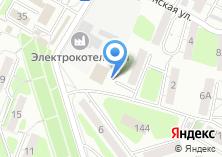 Компания «Слата сеть супермаркетов» на карте