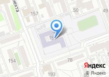 Компания «Гимназия №44» на карте