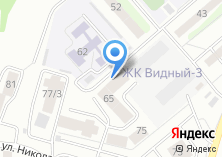 Компания «Топотушки» на карте