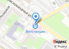 Компания «Банкомат МДМ Банк филиал в Иркутской области» на карте