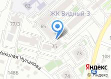 Компания «АНТИКОРРУПЦИОННЫЙ КОМИТЕТ ИРКУТСКОЙ ОБЛАСТИ» на карте